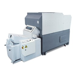 FD 8906B Industrial Shredder