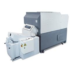 FD 8906B Industrial Shredder