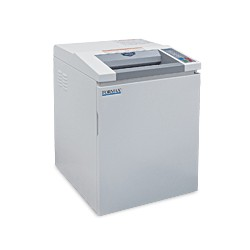 FD 8300HS High Security Deskside Shredde