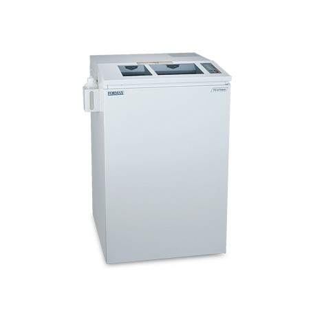 FD 8730HS High Security Paper / Optical Media Shredder