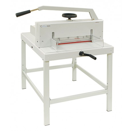 Cut-True 15M/16M Manual Guillotine Cutters