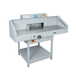 Cut-True 29A Automatic Electric Guillotine Cutter