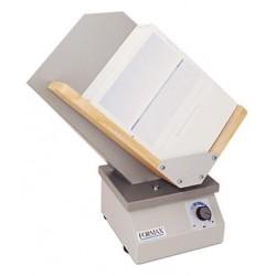 FD 402P1 Single-Bin Paper Jogger