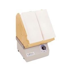 FE 402E2 Two-Bin Envelope Jogger