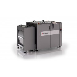 Continuous Punch, Fanfold and Static Perf. TC 1770