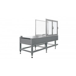 TC 0300 2-up Pack Conveyor
